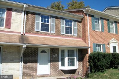 8823 Hayshed Lane UNIT 7-4, Columbia, MD 21045 - #: MDHW2005426