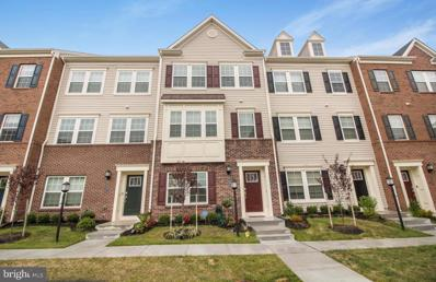 7523 Ledgers Way, Hanover, MD 21076 - #: MDHW2005444