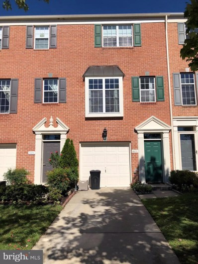 8411 Gold Sunset Way NW, Columbia, MD 21045 - #: MDHW2005472
