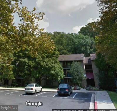 5903 Tamar Drive UNIT 11, Columbia, MD 21045 - #: MDHW2005476