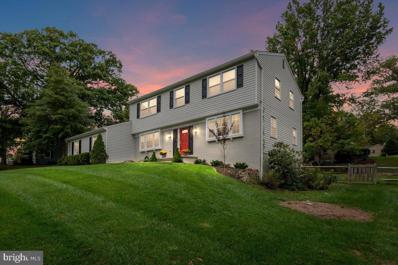 3725 Spring Meadow Drive, Ellicott City, MD 21042 - #: MDHW2005534