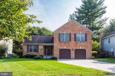 4209 Eagles Wing Court, Ellicott City, MD 21042 - #: MDHW2005684