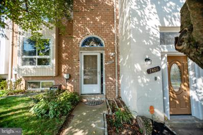 7406 Sweet Clover, Columbia, MD 21045 - #: MDHW2005928