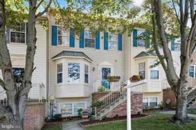 9247 Brewington Lane, Laurel, MD 20723 - #: MDHW2005972