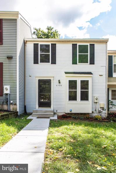 6706 Quiet Hours, Columbia, MD 21045 - #: MDHW2006000
