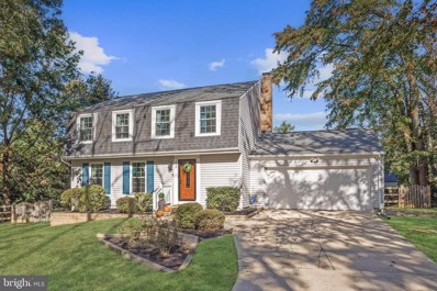 5423 Chatterbird Place, Columbia, MD 21045 - #: MDHW2006054