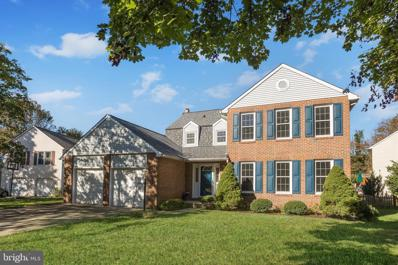 7306 Farthest Thunder Court, Columbia, MD 21046 - #: MDHW2006378