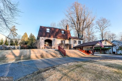 8212 Mission Road, Jessup, MD 20794 - #: MDHW200976