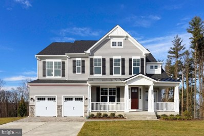 12541 Vincents Way, Clarksville, MD 21029 - MLS#: MDHW208704