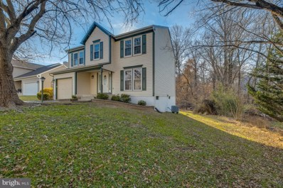 6628 Stipa Court, Elkridge, MD 21075 - #: MDHW208712