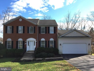 5127 Ilchester Road, Ellicott City, MD 21043 - #: MDHW208780