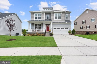 12518 Vincents Way, Clarksville, MD 21029 - MLS#: MDHW208788