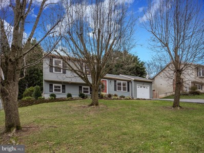 6170 Fairbourne, Hanover, MD 21076 - #: MDHW208790