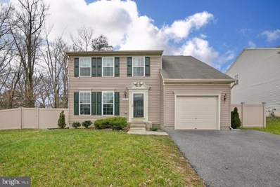 9549 Chaton Road, Laurel, MD 20723 - #: MDHW208792