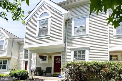 8526 Harvest View Court, Ellicott City, MD 21043 - MLS#: MDHW208812