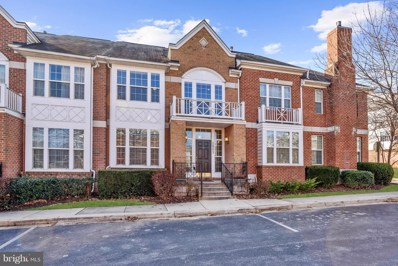 5903 Mystic Ocean Lane UNIT A4-37, Clarksville, MD 21029 - #: MDHW208822