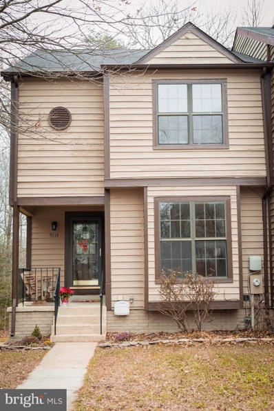 9118 Tymat Court, Laurel, MD 20723 - #: MDHW208882