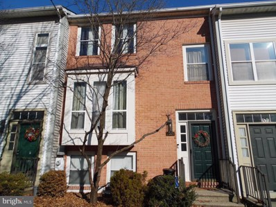 8202 Tall Trees Court, Ellicott City, MD 21043 - #: MDHW208886