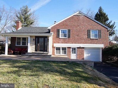 3233 Greenway Drive, Ellicott City, MD 21042 - #: MDHW208890