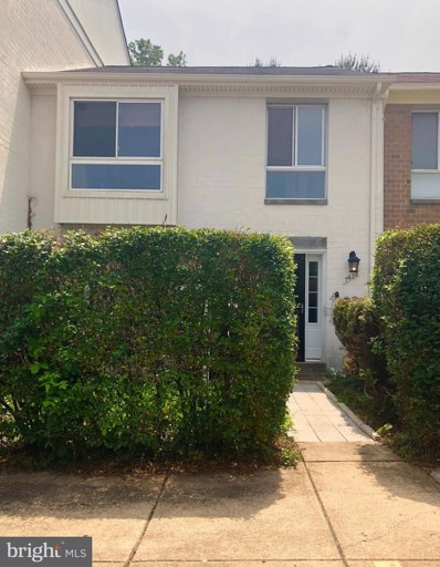 7428 Sweet Clover, Columbia, MD 21045 - #: MDHW208896
