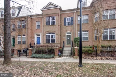10203 Pembroke Green Place UNIT 79, Columbia, MD 21044 - #: MDHW208916