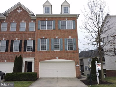8427 Ice Crystal Drive UNIT 84, Laurel, MD 20723 - #: MDHW208928