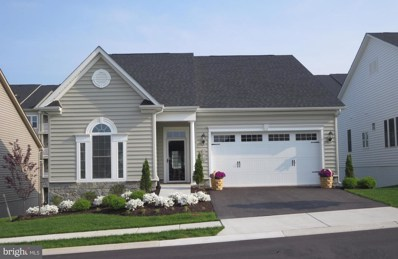2618 Emma Stone Drive, Marriottsville, MD 21104 - #: MDHW208932