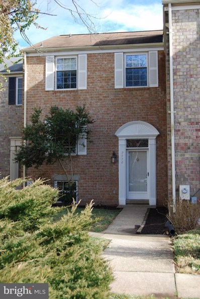 9776 Early Spring Way, Columbia, MD 21046 - #: MDHW208964