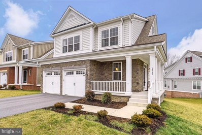 2780 Cheekwood Circle, Ellicott City, MD 21042 - #: MDHW208966
