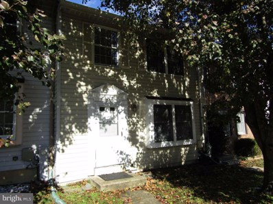 9209 Pinenut Court, Laurel, MD 20723 - #: MDHW208992