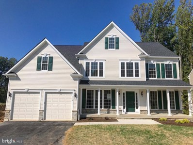 6218 Grace Marie Drive, Clarksville, MD 21029 - #: MDHW209078