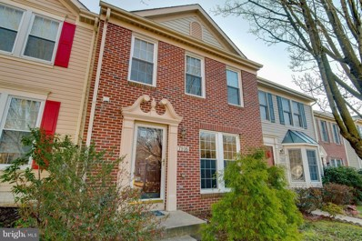 7916 Brightlight Place, Ellicott City, MD 21043 - #: MDHW209080