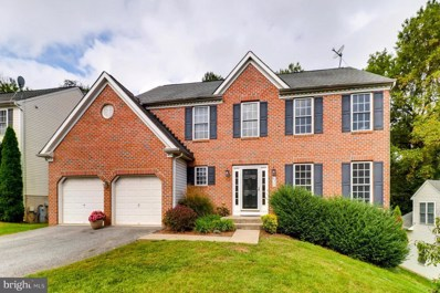 6408 Ivy Spring Road, Elkridge, MD 21075 - #: MDHW209108