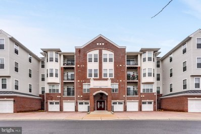 8501 Coltrane Court UNIT 302, Ellicott City, MD 21043 - #: MDHW209124