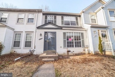 11790 Stonegate Lane, Columbia, MD 21044 - MLS#: MDHW209156
