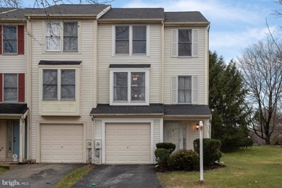 6327 Early Red Court, Columbia, MD 21045 - MLS#: MDHW209178