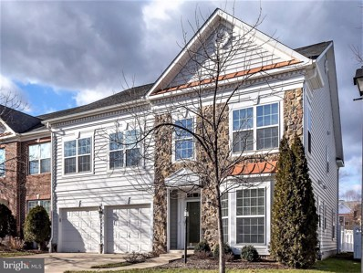 8741 Warm Waves Way UNIT 16, Columbia, MD 21045 - #: MDHW209202