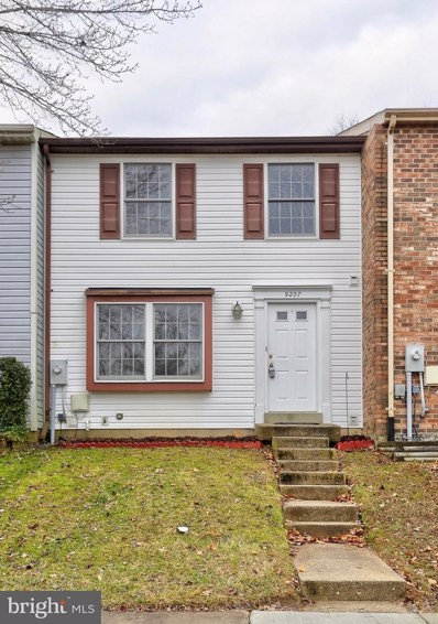 9207 Redbridge Court, Laurel, MD 20723 - #: MDHW209222
