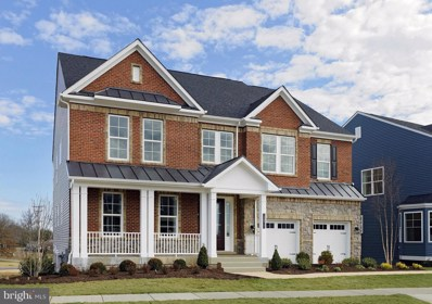 12597 Vincents Way, Clarksville, MD 21029 - MLS#: MDHW209246