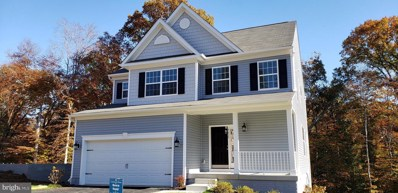 9607 Patuxent Overlook Drive, Laurel, MD 20723 - #: MDHW209252
