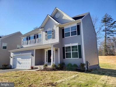 7572 Kindler Overlook Drive, Laurel, MD 20723 - #: MDHW209254