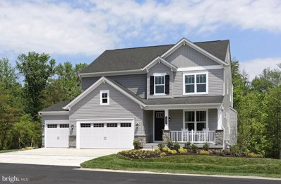 12623 Vincents Way, Clarksville, MD 21029 - MLS#: MDHW209258