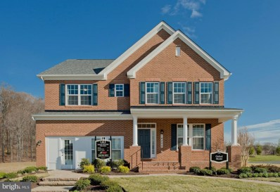 12571 Vincents Way, Clarksville, MD 21029 - MLS#: MDHW209268