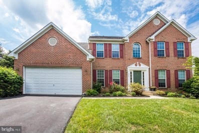 6901 Berry Wood Court, Columbia, MD 21044 - #: MDHW209290
