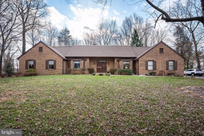 12085 Old Frederick Road, Marriottsville, MD 21104 - #: MDHW209294