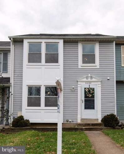 6065 Cedar Wood Drive, Columbia, MD 21044 - #: MDHW209304