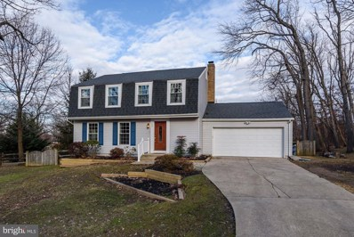5423 Chatterbird Place, Columbia, MD 21045 - #: MDHW209306