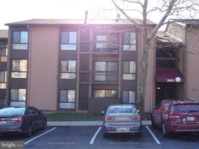 5923 Tamar Drive UNIT 5P17, Columbia, MD 21045 - #: MDHW209308