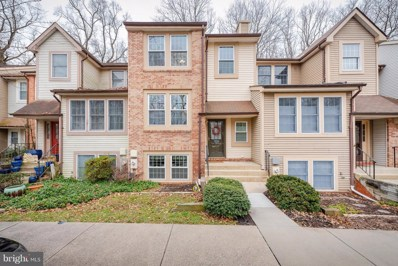 7279 Swan Point Way UNIT 15-7, Columbia, MD 21045 - #: MDHW209312