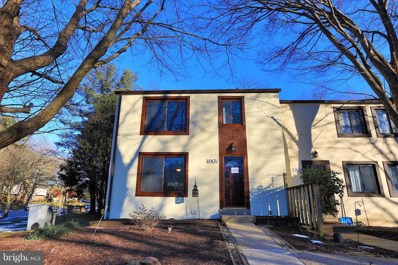 5431 Enberend Terrace, Columbia, MD 21045 - #: MDHW209316